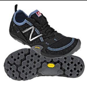 🏃 New Balance Minimus trail running shoes