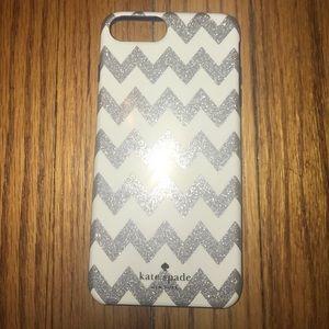 NWOT Kate Spade iPhone 7 plus case