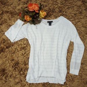 Lane Bryant lightweight sweater