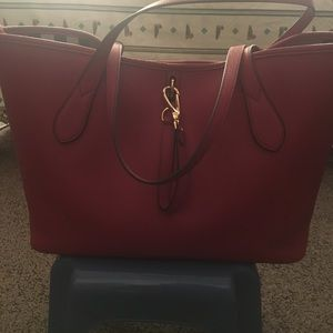 Burberry Bags - NWT Burberry Honeybrook Derby Medium Tote 9f9e2c678c8f3