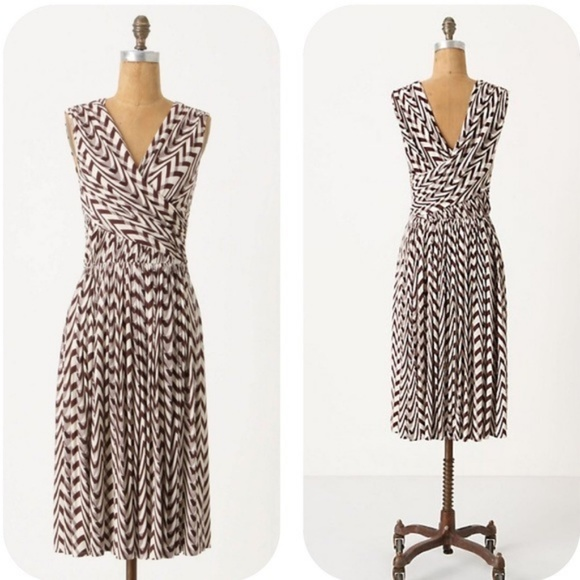 68% off Anthropologie Dresses