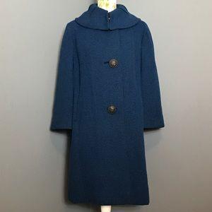 Vintage lambsons coat