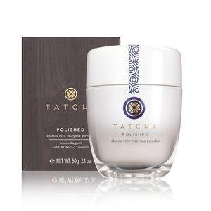TATCHA full size Classic Rice Enzyme Powder