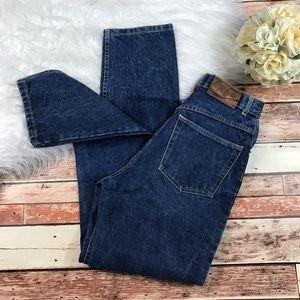 Vintage RARE coco cola mom jeans
