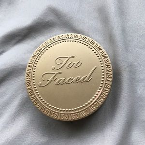 FULL SIZE Too Faced Chocolate Soleil Bronzer