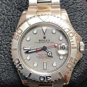 Rolex Yachtmaster 1:1 Swiss movement 25 jewels
