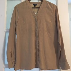New with tags The Limited Polyester Blouse