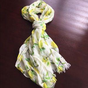 New! Kate Spade scarf