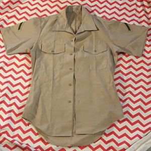 Other - army/navy shirt
