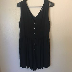 Urban Outfitters Ecoté romper
