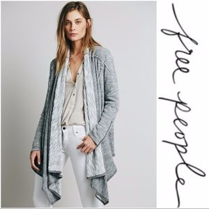 Free People | In The Loop Cardigan | sz. small