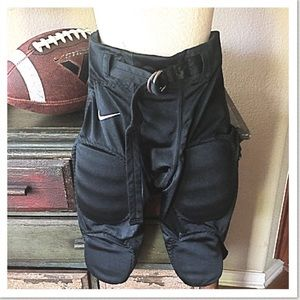 Nike Youth Recruit Football Pants Size M