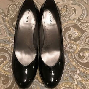 High heels Tahiti