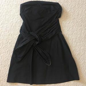 LaROK black dress. Medium