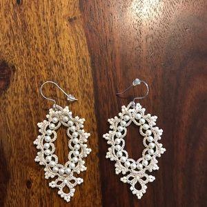 BHLDN earrings