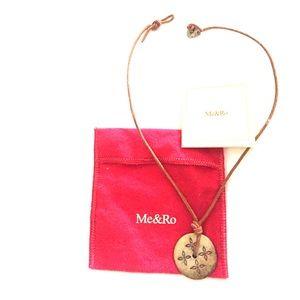 Me&Ro authentic Tibetan necklace