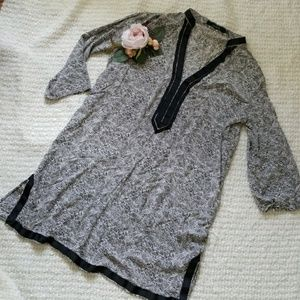 Cover-up/tunic