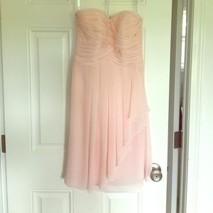 Davids bridal bridesmaid dress