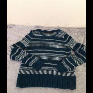 Cozy Cotton knit sweater