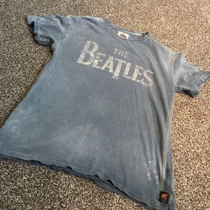 BEATLES vintage look tshirt