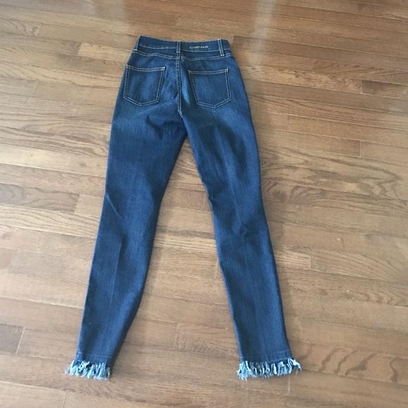 Carmar Jeans - Carmar Denim Ripped Jeans Size 26