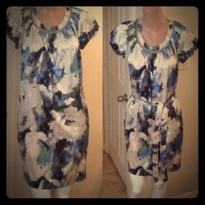 Simply Vera Floral Dress size 4