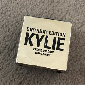 Authentic Kylie Cosmetics Cream Shadow Copper