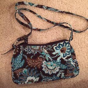 Vera Bradley small crossbody purse