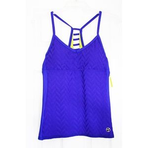 🌻Trina Turk🌻Athletic tank