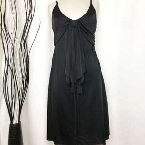 Armani Exchange black Dress . Size M