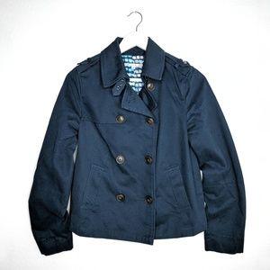 GAP Mini Cropped Coat