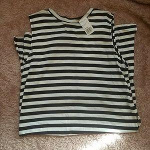Forever 21 long shirt dress