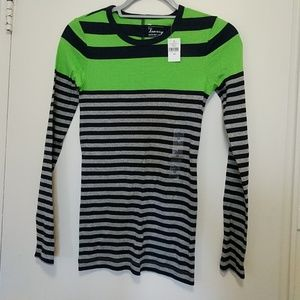 Striped Gap shirt