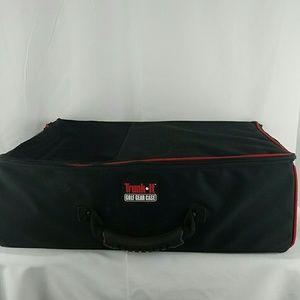 Other - Gulf gear case trunk it organizer bag