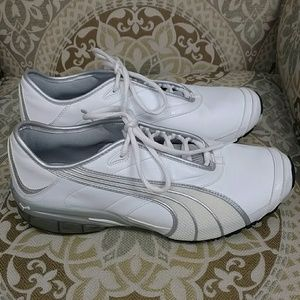 Puma Cell Sneakers Training Shoes Womens Size 10