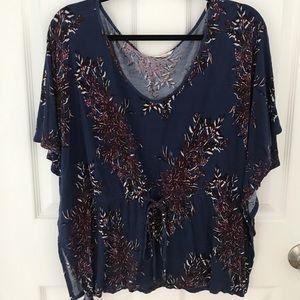 Old navy small blouse