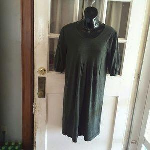 Maxstuidio wool dress