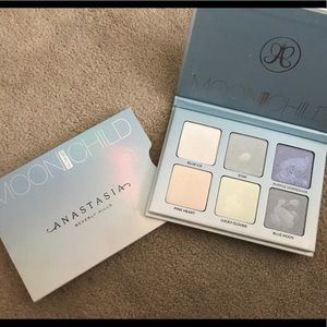 Anastasia Moonchild Highlight Palette