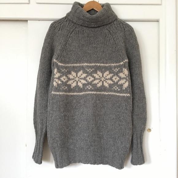 ma'ry'ya Sweaters - ⬇️ ma'ry'ya chunky sweater