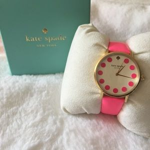 Kate Spade Watch- BRAND NEW