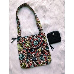 Vera Bradley   hipster + wallet