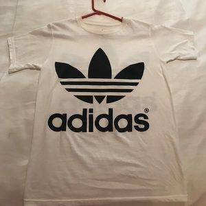 Adidas Original women's t-shirt