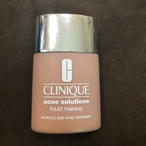 Clinique acne solutions fresh beige 05