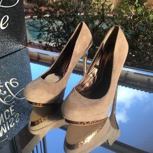 Zara Woman Footwear Collection 2011/12
