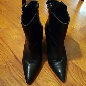 Zara Collection Boots