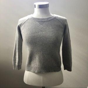 100% Cashmere Sweater ☁️❤️
