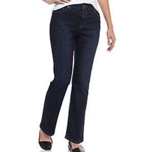 NWT Bandolino Jeans!