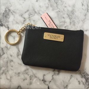VS Coin Purse / ID Case / Card Holder