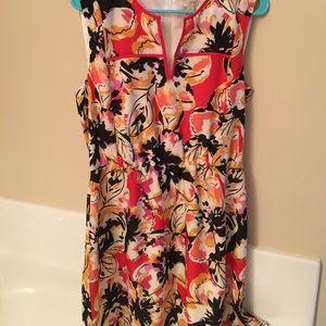 NWT JCREW size 8 knee length dress