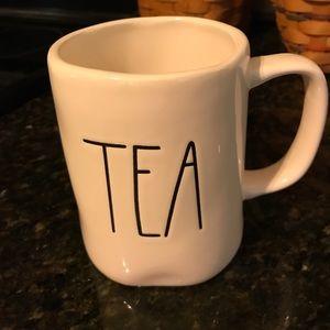 Rae Dunn Tea Mug